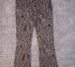 H&M svecane pantalonice XS