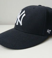 New York Yankees kačket