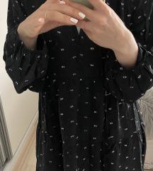 Zara haljinica od viskoze
