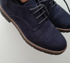 Graceland  teget cipele