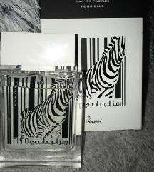 Rumz Al Rasasi 9335 Pour Elle Zebra
