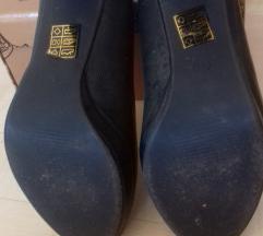 Sive sandale sa nitnama br.37 AKCIJA!!!