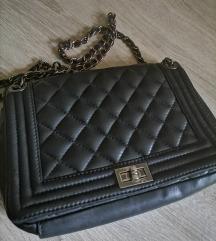 genuine leather prava kozna torba