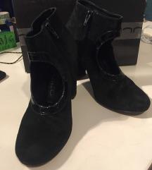 LILLU kožne cipele