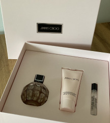 Jimmy Choo set