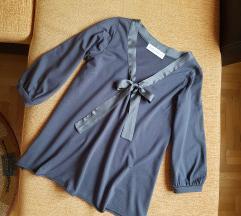 Sivi duks - bluza ***NOVA