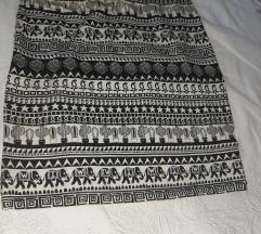 Tailly weijl  suknja