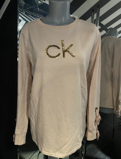 Calvin Klein novo