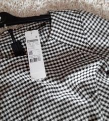 Sisley pepulum haljina XS-S