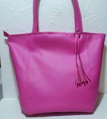 Nova pink torba AKCIJA