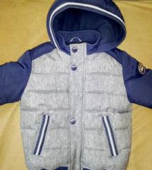 zimska debela jakna 116