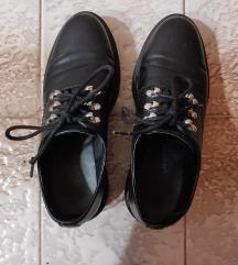 Cipelice crne kao martinke