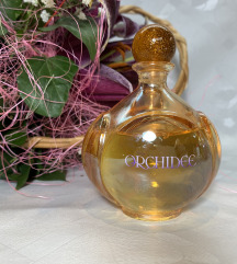 Vintage Yves Rocher Orchidee  SPLASH
