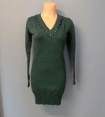 Dzemper haljina M