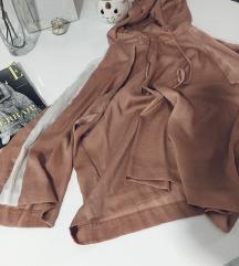 Zara svilenkasta bluza