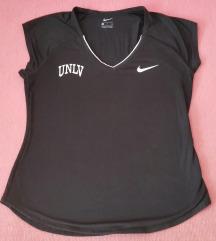 Nike DRI-FIT crna majica