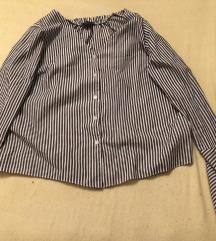 Moderna košuljica