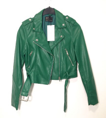 NOVO Bershka biker jacket