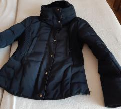 Zara zimska jakna vel L