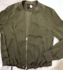 H&M bomberka jakna kao nova