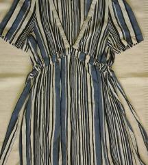 Zara haljina snizena na 2200 din