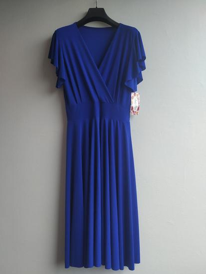 Midi haljina novo