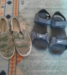 Nike sandale 32 i teranova espadrile. 31