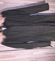 Pull&Bear jakna S