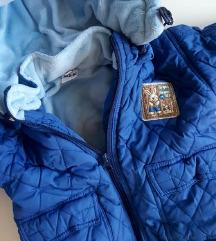 Milbi zimska jaknica