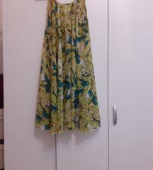H&M haljinica za plazu