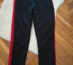 Pantalonice crne