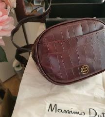 Massimo Dutti torba sa etiketom