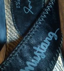Mustang papuče