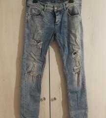 Boyfriend High Waist Jeans LEGEND