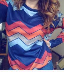 Jake boje 🤗vintage bluza