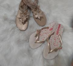 Ipanema sandale(PRODATE) i papuce