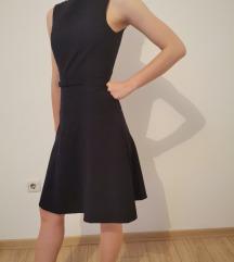 H&m teget haljina sa etiketom