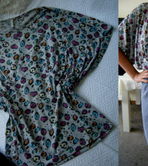 Animal print new yorker sarena bluza