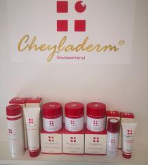 Cheyladerm paket kozmetika NOVO