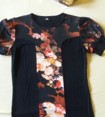 AMC elegantna majica sniz