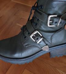 Zelene čizme