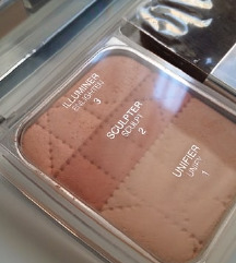 Diorskin Nude Natural Glow Sculpting Powder