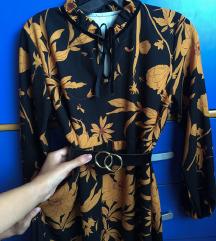 Nova haljina +kais na poklon
