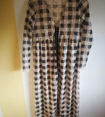 Zara haljina čipka na SNIŽENO 💜
