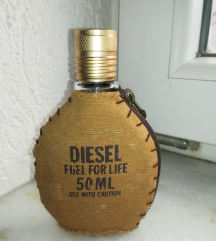Diesel fuel for life 50ml original