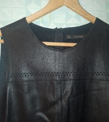Zara 'kozna' haljina