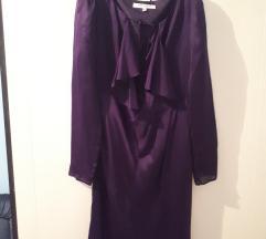 Lk Bennett London svilena haljina