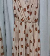 Prelepa italijanska haljina Akcija 2800