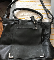 Crna torba veca