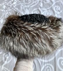 Subara - srebrna lisica